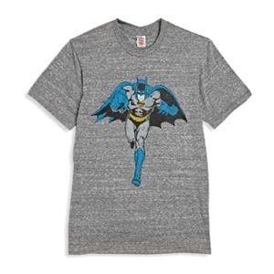 JUNK FOOD CLOTHING   Batman Bad Guys Tee